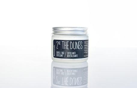 Belmondo | The Dunes Face Exfoliant