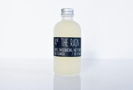 Belmondo | The Rain Face Cleanser