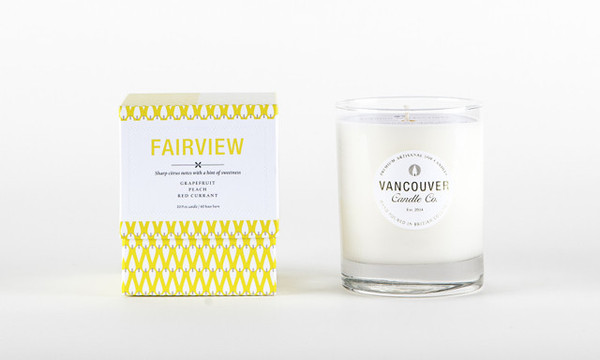 Vancouver Candle Company | Fairview