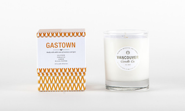 Vancouver Candle Company | Gastown