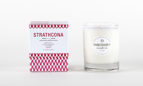 Vancouver Candle Company | Strathcona