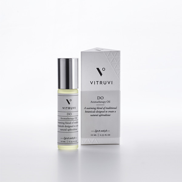 VITRUVI | DO • AROMATHERAPY OIL